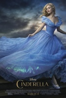 Cinderella movie poster (2015) picture MOV_fb322a9e