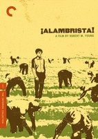 Alambrista! movie poster (1977) picture MOV_fb371ae2