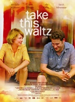 Take This Waltz movie poster (2011) picture MOV_fb3720d9