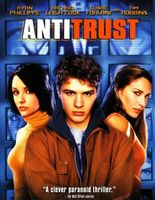 Antitrust movie poster (2001) picture MOV_fb379244