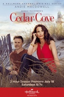 Cedar Cove movie poster (2013) picture MOV_fb39ca48