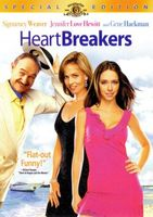 Heartbreakers movie poster (2001) picture MOV_fb3b0e81