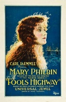 Fools' Highway movie poster (1924) picture MOV_fb414b5d