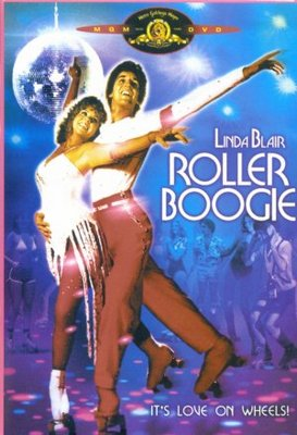 Roller Boogie movie poster (1979) poster MOV_fb41bf27