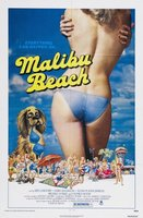 Malibu Beach movie poster (1978) picture MOV_fb41db61