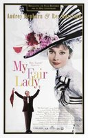 My Fair Lady movie poster (1964) picture MOV_fb430d2c