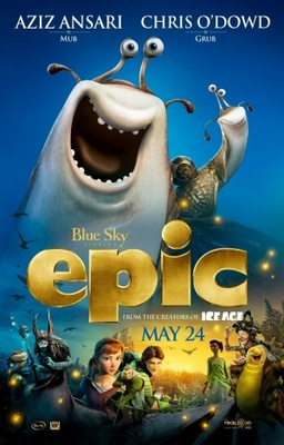 Epic movie poster (2013) poster MOV_fb44fa93