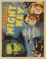 Night Key movie poster (1937) picture MOV_fb461451