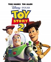 Toy Story 2 movie poster (1999) picture MOV_fb471464