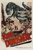 King Dinosaur movie poster (1955) picture MOV_fb472c7d