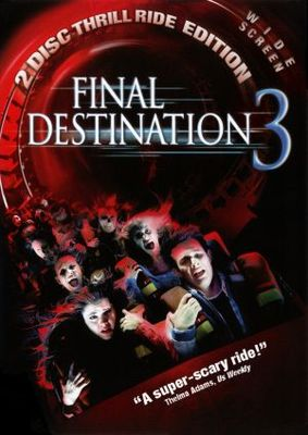 Final Destination 3 movie poster (2006) poster MOV_fb480b0b