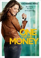 One for the Money movie poster (2012) picture MOV_fb4ac407