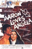 Aaron Loves Angela movie poster (1975) picture MOV_fb4b39c0