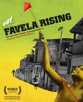 Favela Rising movie poster (2005) picture MOV_fb4b49ed