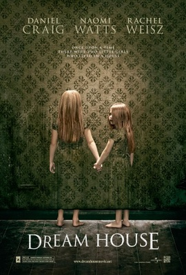 Dream House movie poster (2011) poster MOV_fb4bc94a