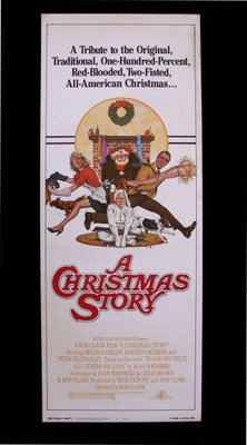 A Christmas Story movie poster (1983) poster MOV_fb4bd233