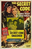 The Secret Code movie poster (1942) picture MOV_fb4be963