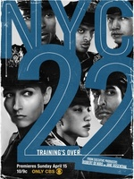 NYC 22 movie poster (2011) picture MOV_fb4e7a13