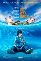 The Way, Way Back movie poster (2013) picture MOV_fb4fd06c