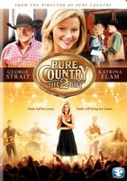 Pure Country 2: The Gift movie poster (2010) picture MOV_fb52af07