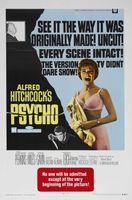 Psycho movie poster (1960) picture MOV_fb52e82a