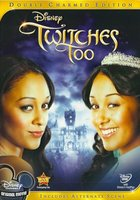 Twitches Too movie poster (2007) picture MOV_fb5343c3