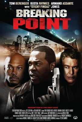 Breaking Point movie poster (2009) poster MOV_fb5371f6