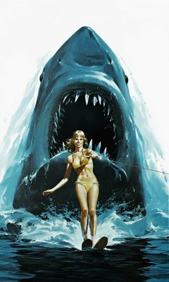 Jaws 2 movie poster (1978) poster MOV_fb540a65