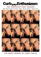 Curb Your Enthusiasm movie poster (2000) picture MOV_fb581807
