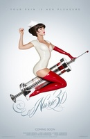 Nurse 3-D movie poster (2012) picture MOV_fb5e5113