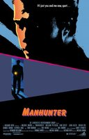 Manhunter movie poster (1986) picture MOV_a096578b