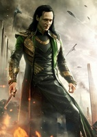 Thor: The Dark World movie poster (2013) picture MOV_fb645a82
