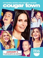 Cougar Town movie poster (2009) picture MOV_fb64c7d3