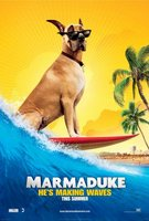 Marmaduke movie poster (2010) picture MOV_fb69f016