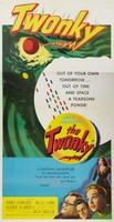 The Twonky movie poster (1953) picture MOV_fb6aeef8