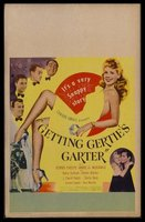 Getting Gertie's Garter movie poster (1945) picture MOV_fb6bd493