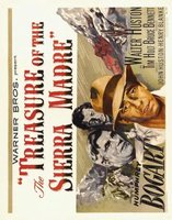 The Treasure of the Sierra Madre movie poster (1948) picture MOV_fb6ca525