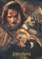 The Lord of the Rings: The Two Towers movie poster (2002) picture MOV_fb6e0948