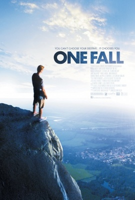 One Fall movie poster (2011) poster MOV_fb6e2cb2