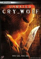 Cry Wolf movie poster (2005) picture MOV_fb709229