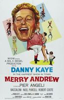 Merry Andrew movie poster (1958) picture MOV_fb717013