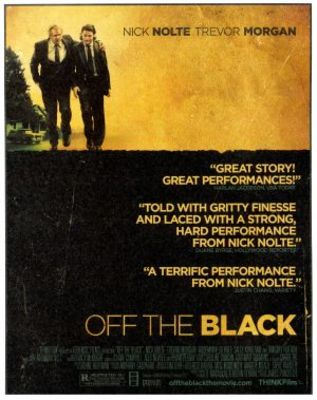 Off the Black movie poster (2006) poster MOV_fb737c49