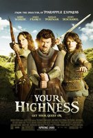 Your Highness movie poster (2011) picture MOV_fb77c5b5
