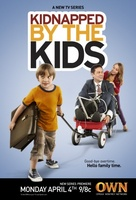 Kidnapped by the Kids movie poster (2011) picture MOV_fb77d8ad
