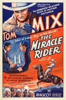 The Miracle Rider movie poster (1935) picture MOV_fb7c770c