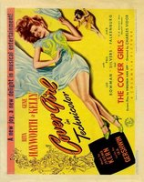 Cover Girl movie poster (1944) picture MOV_fb7dd231