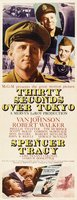 Thirty Seconds Over Tokyo movie poster (1944) picture MOV_1dd90c5a