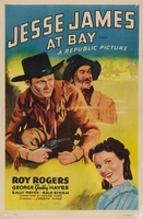 Jesse James at Bay movie poster (1941) picture MOV_fb868054