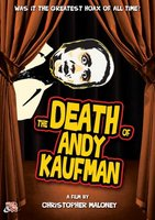 The Death of Andy Kaufman movie poster (2008) picture MOV_fb88dae1