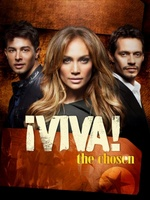 Q'Viva! The Chosen movie poster (2012) picture MOV_fb8ebb62